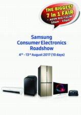 Samsung Fair
