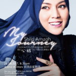 "Shila Amzah to Light Up Genting's Arena of Stars with ""My Journey"" Concert this August"