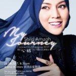 Shila Amzah Concert in Malaysia