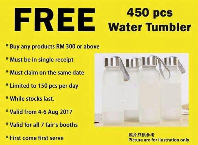 free 450 tumblers