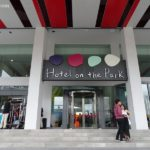 Hotel On The Park @ Resorts World Genting