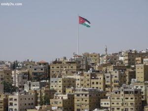 1 Raghadan Flagpole