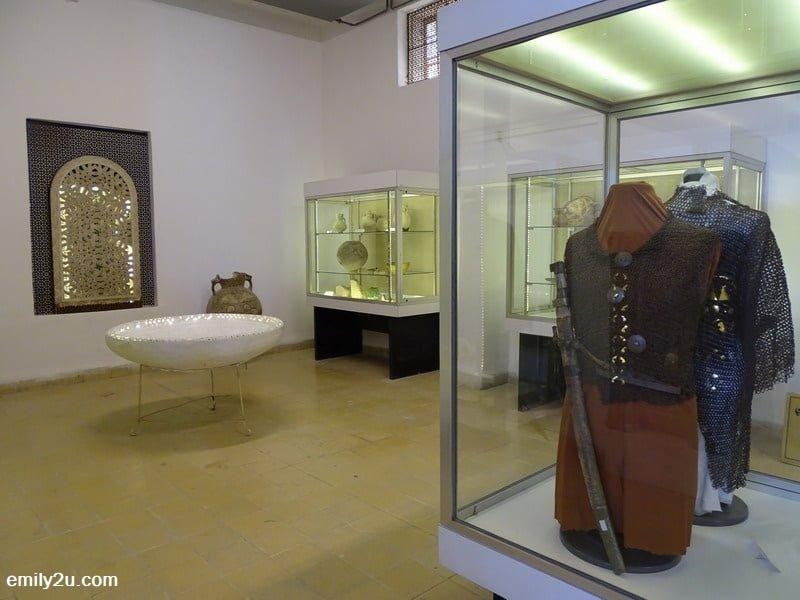 10. exhibits