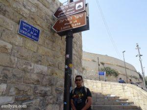 11 Israel Palestine