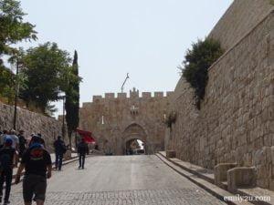 12 Israel Palestine