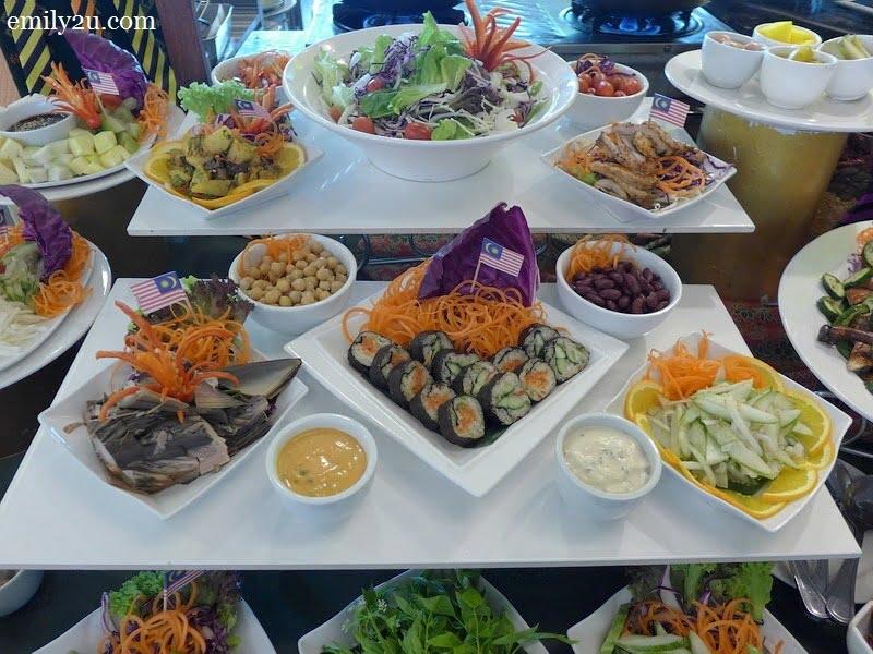 12. kerabu sushi