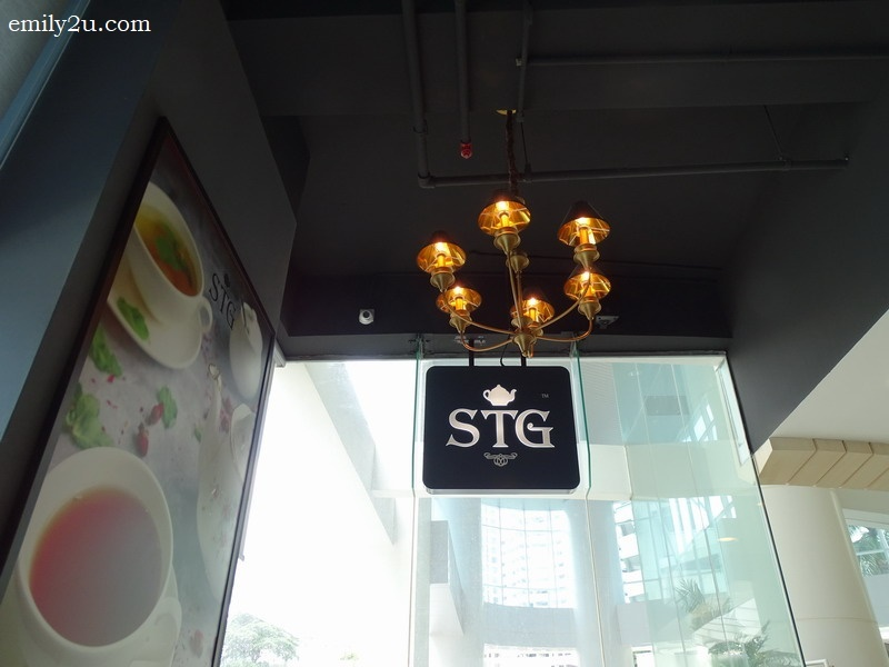 13. the STG brand is now in Kuala Lumpur