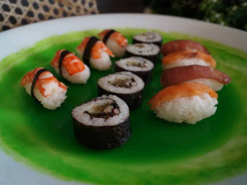 15. Japanese delights