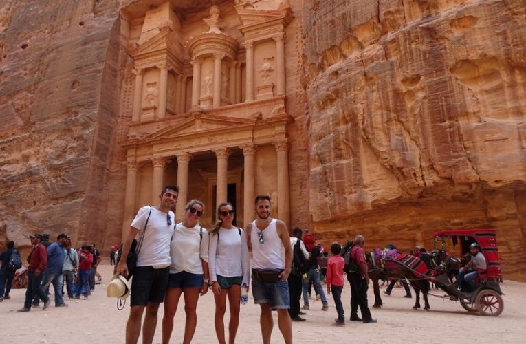 Top Ten Things To Know About World Heritage Site, Petra