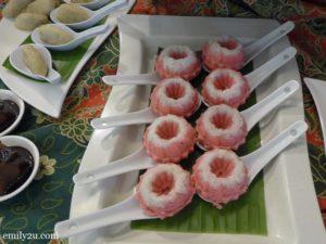 18 Malay kuih-muih