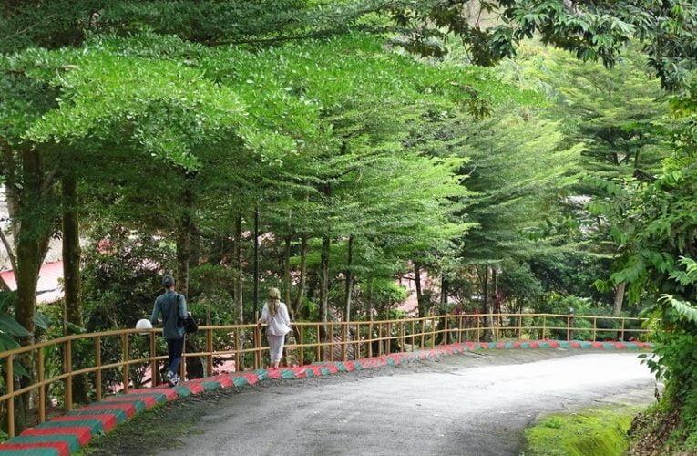Agrotek Garden Resort, Hulu Langat, Selangor