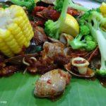 2 D'Klang Mix Seafood