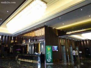 2 Geno Hotel Subang Jaya