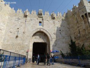 21 Israel Palestine