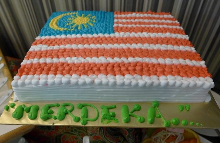 Celebrate Merdeka with a Feast at Impiana Hotel Ipoh