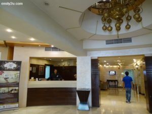 3 Belle Vue Hotel Amman Jordan