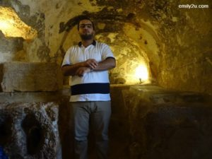 3 Cave of the Seven Sleepers