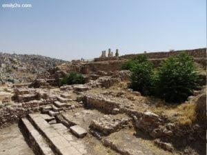 4 Amman Citadel Jordan