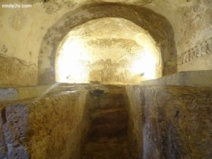 4 Cave of the Seven Sleepers