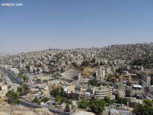 5 Amman Citadel Jordan
