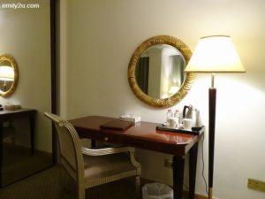 5 Belle Vue Hotel Amman Jordan