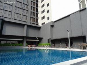 5 Geno Hotel Subang Jaya