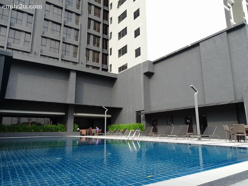 Geno Hotel Subang Jaya Selangor From Emily To You