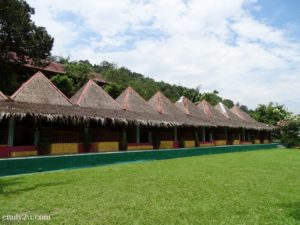 6 Agrotek Garden Resort