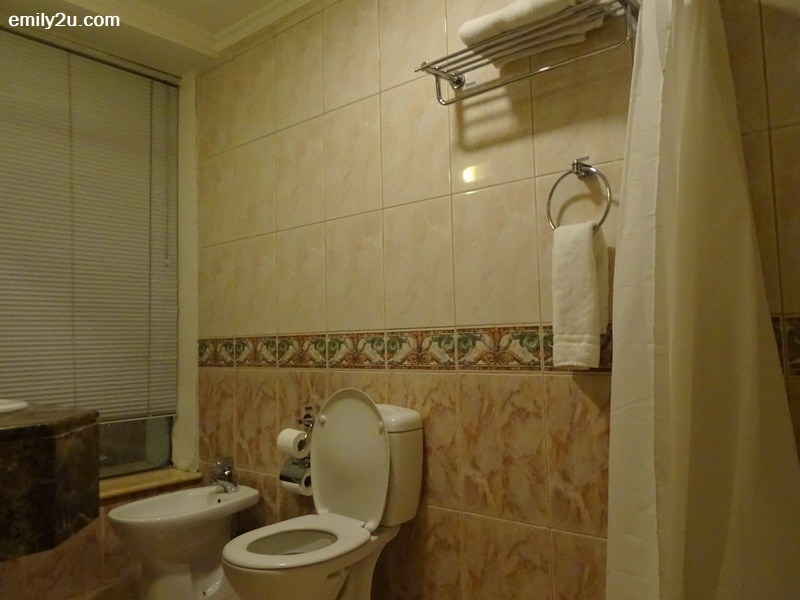 6. bathroom
