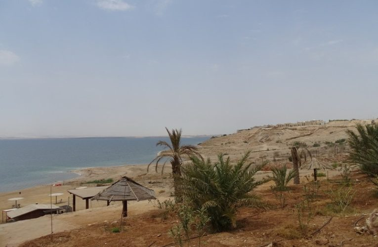 Top Ten Tips For Visiting the Dead Sea in Jordan