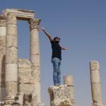 7 Amman Citadel Jordan