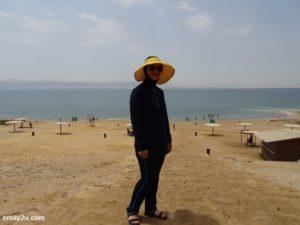 7 Dead Sea Jordan