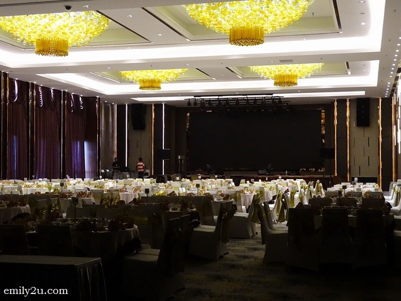 7. ballroom
