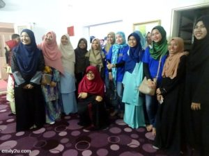 7 Malaysia students in Jordan
