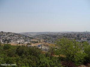 9 Israel Palestine