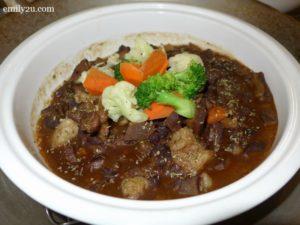 9 lamb stew