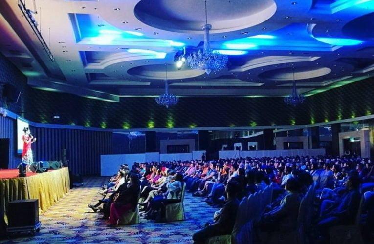 Kumarsutra Nationwide Tour 2017 Kicks Off in Ipoh
