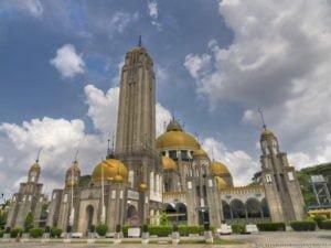 Masjid Diraja Sultan Suleiman Klang