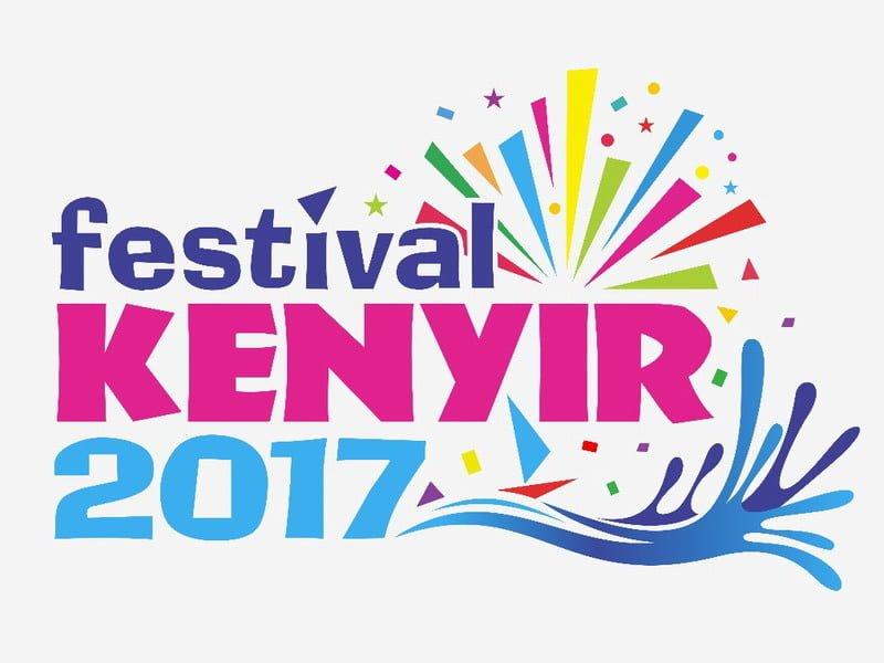 Festival Kenyir 2017