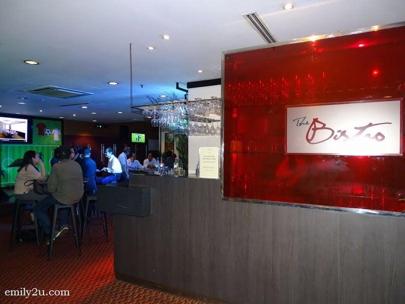 1. Impiana Hotel Ipoh's Bistro
