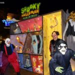 Have a Halloween Scream-Fest this October at Lost World of Tambun