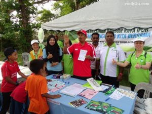 10 Ipoh Car Free Day