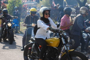 10 The Distinguished Gentlemans Ride