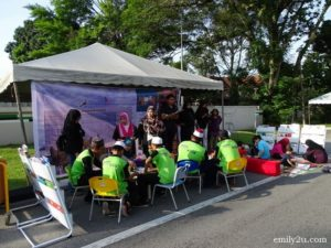 11 Ipoh Car Free Day