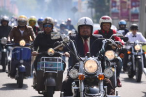 13 The Distinguished Gentlemans Ride