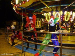 3 Lost World of Tambun Halloween