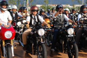 3 The Distinguished Gentlemans Ride