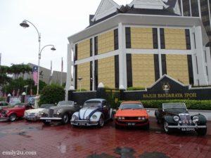 4 Subaru Shijo Carnival & Classic Car Gathering