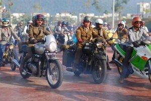 4 The Distinguished Gentlemans Ride