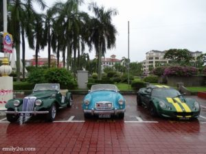 5 Subaru Shijo Carnival & Classic Car Gathering